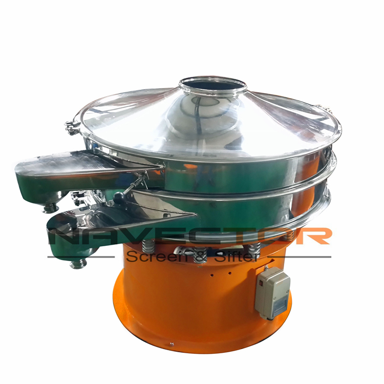 metal powder equipment adamantine spar sieve machinery