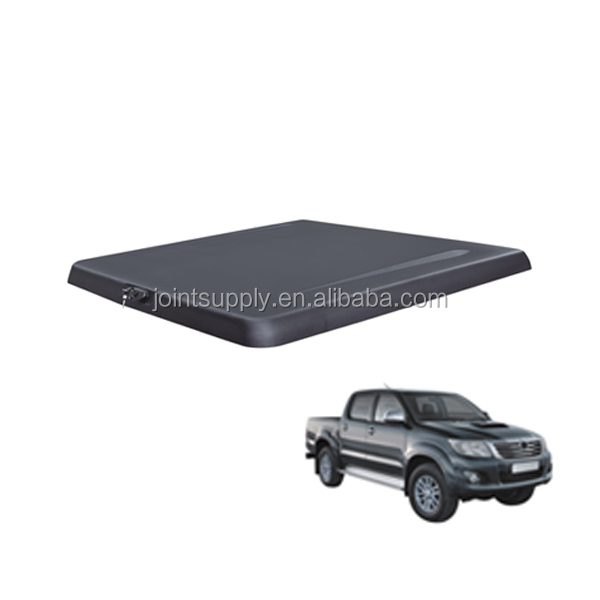 JT-V0901-6 Hard Pickup Cover Fit for Toyota Hilux Vigo