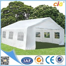 6 x 6M Ningbo Marquee Outdoor Winter Wedding Party Tent
