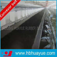 Ep Nn Cc Tc Rubber Conveyor Belt/18 MPA High Tensile ep rubber conveyor belt for Quarries and Sandpits with competitive price