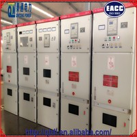Metal Clad Transformer Switchgear Cubicles
