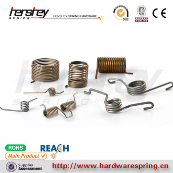 custom torsion spring for wash machine on sale