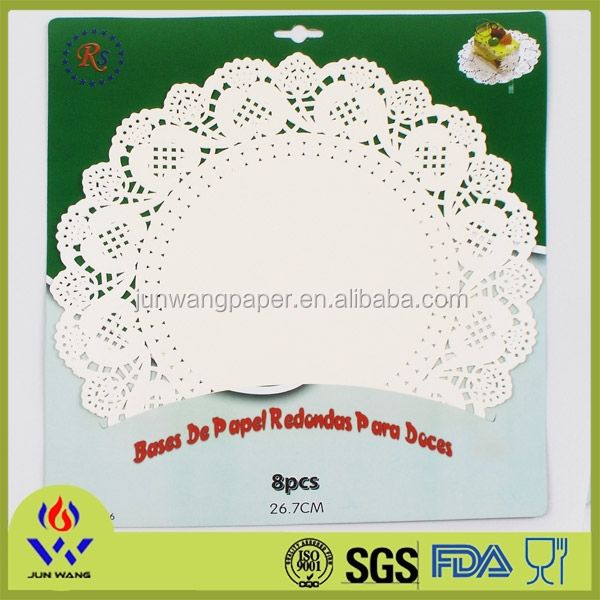Wholesale Alibaba lace mat for cakes