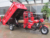 hot sale easy handle automatic 3 wheeler dumper motorcycle for sale in Kenya