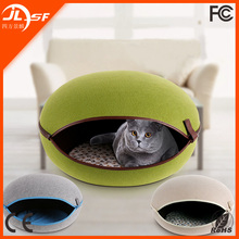 Nature Egg Shape Ideal Pet House Luxury Dog Bed for Sale