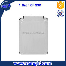 "Brand/oem 1.8"" CF MLC Nand Flash cheap external 8gb ssd hard drive"