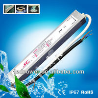 KV-05030-A 5V 6A 30w led waterproof power supply