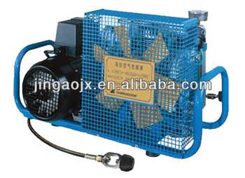 Mini high pressure air compressor,Scuba Breathe Air Compressor4500psi,220V/380V
