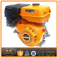 Hot Sale Tenglong Power 9HP Vertical Shaft Gasoline Engine