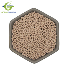 Latest Round Filter Dryer Zeolite XH 9 Molecular Sieve in Chemicals