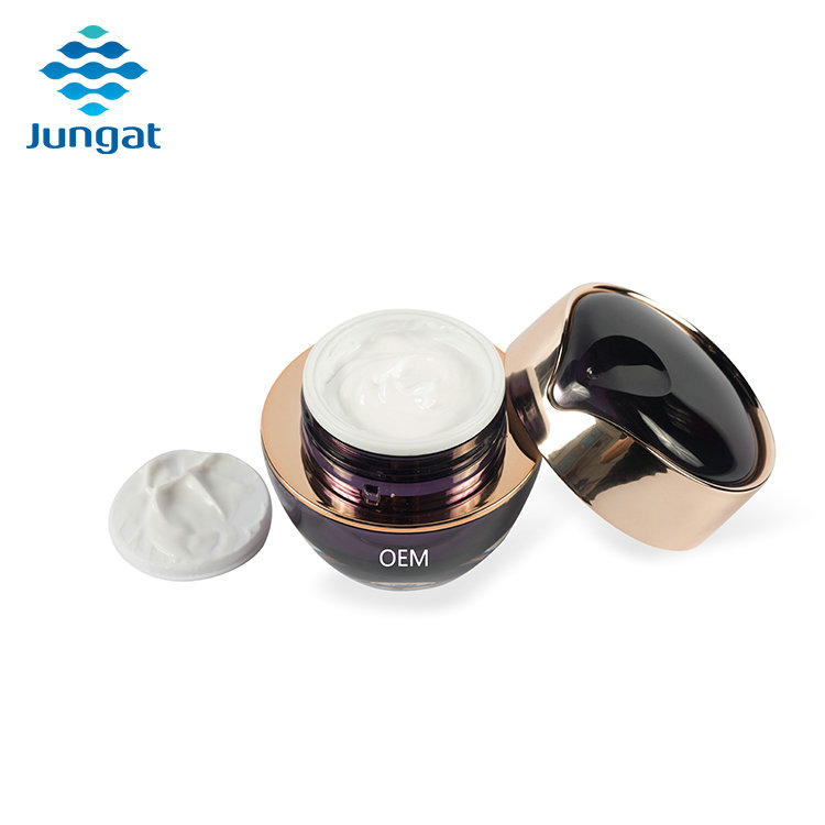 Anti-wrinkle tightening brightening face cream lotion