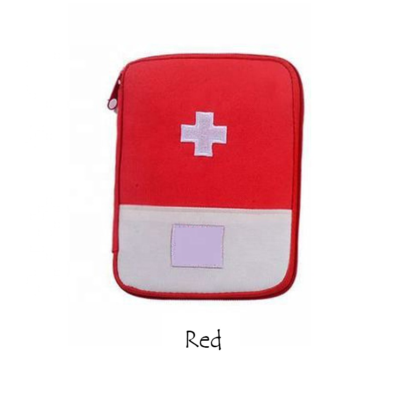 Safe Family Adventure Camping First Aid Bag Medical <strong>Kit</strong> For Survival
