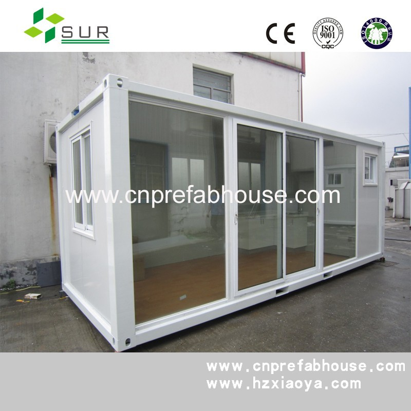 Flat Pack All Star American Container House for Sale