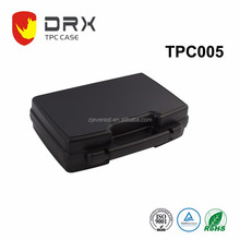 TPC005 high impact plastic Case with latches