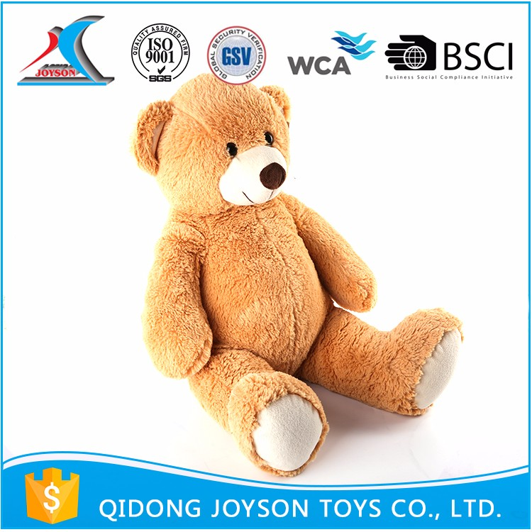 Various Size Excellent Quality Low Price Giant Plush Teddy Bear