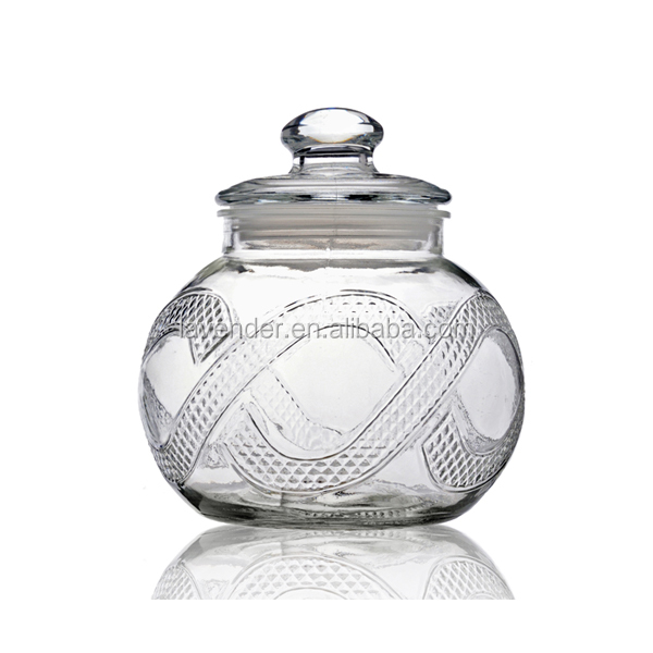 glass bell jars wholesale candy glass jar