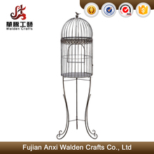 Stylish Metal high quality bird cage pet cage