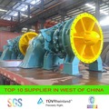 hydraulic turbine generator for power plant EPC project