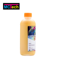 DTG Textile Ink/T-shirt Printing Ink/Compatible Universal Water Based Pigment Garment Printing Ink