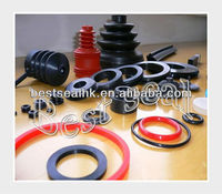 Rubber Part/Dust Cover, Rubber Auto/Bumper Mould/Injection Plastic