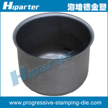 Stamped Sheet Metal Rice Cooker Inner Pot, Aluninum Clay Pot,Supply stamping die/punch mould/press tooling