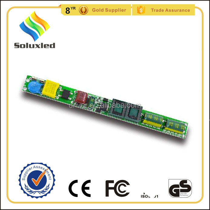 32W Constant Current LED Driver 450mA PF>0.95 Open Frame For Indoor Lighting
