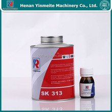rubber belt cement adhesive for repairing conveyor belt