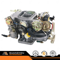 Alibaba china factory supply high quality best price weber carburetor
