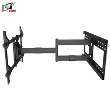 Universal Flexible Sliding LCD TV Wall Mount With Long Extension Arm