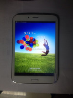Great Asia Brand 7.85 inch MTK8312 Dual Core glx mobile phone
