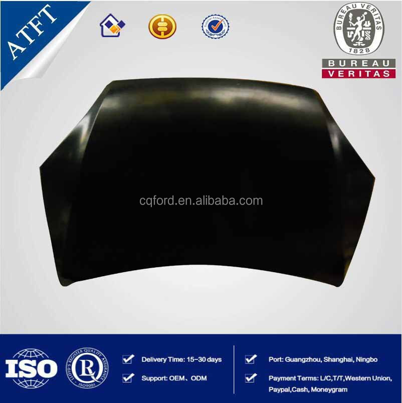For Ford ! Car Engine Hood for Ford Mondeo OEM:BS71A16610AB