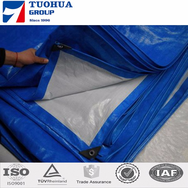 virgin HDPE tarpaulin