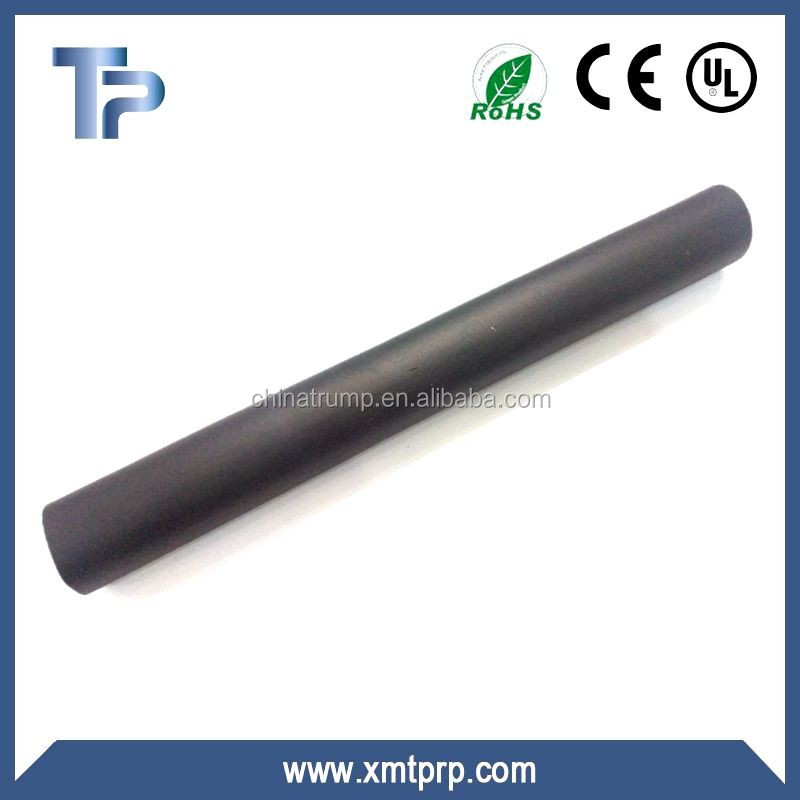 Trump Hot sale Black 3 inch pipe insulation