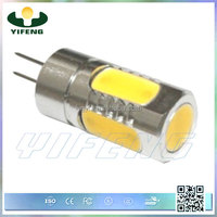G4 lamp holder led diode 5mm 12v