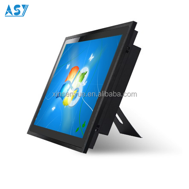 Industrial Marquees projected capacitive touchscreens pc for Laundry Equipment