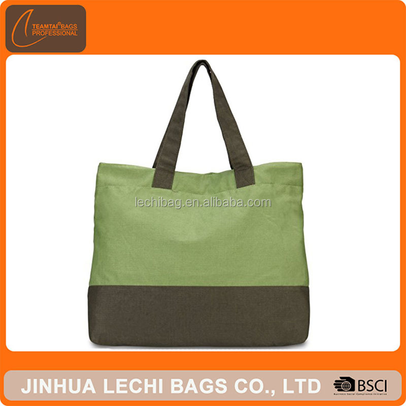New High Quality 100% Eco-friendly factory price 8oz recycled custom black shopping canvas tote bags