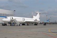 We offer Tu-154M VIP for sale or lease.