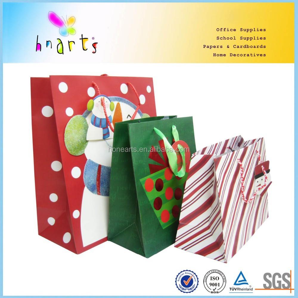 Custom essay paper gift bags wholesale