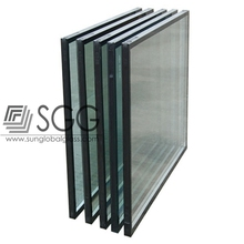 fog-proof insulated glass panels for walls prices