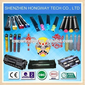 Replacement for all major brands compatible laser toner cartridge