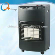 Powder coating infrared gas heater LQ-H002A with CE certificate