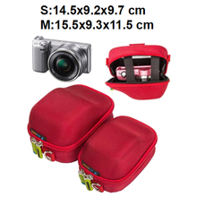 small eva mirrorless digital camera case for Designed specifically for mirrorless equipment