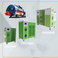 hho hydrogen fuel cell system generator brown gas