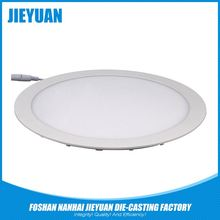 white body price light cob die casting led downlights shell