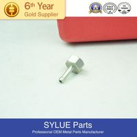 High Precision Brass model boat parts Ningbo