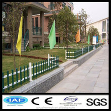 Europe market hot sale Plastic Garden Fence, Lawn Edging