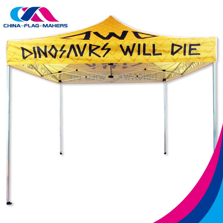 custom trade show aluminum 12x12 canopy tent for sale