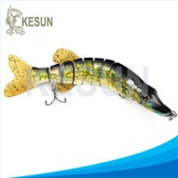 Custom package floating micro crankbaits crankbait for bass kesun for US