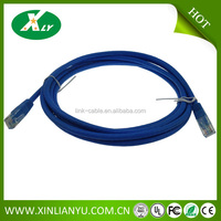 15 ft feet CAT5E RJ45 LAN Network Cable for Ethernet Router,Blue