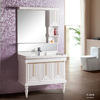 cabinet bathroom,Floor stand PVC Bathroom Cabinet, PVC shower vanity, PVC bathroom vanity(P-2018)